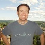 photo of Dave Gardner