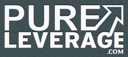 Pure Leverage Logo