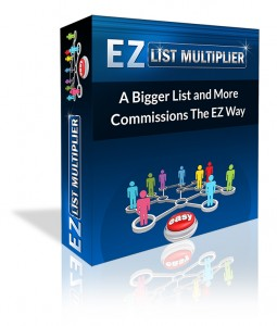EZ List Multiplier