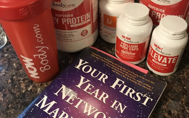 Your First Year in Network Marketing