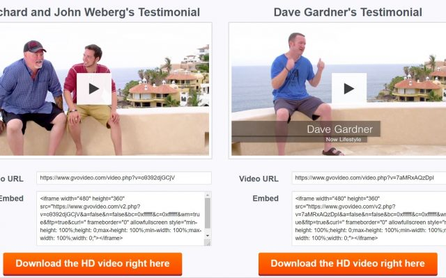 Now Lifestyle HD Video Bundle