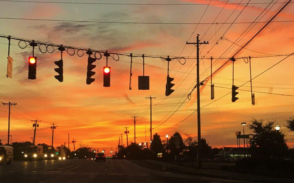 Camillus, NY Sunrise