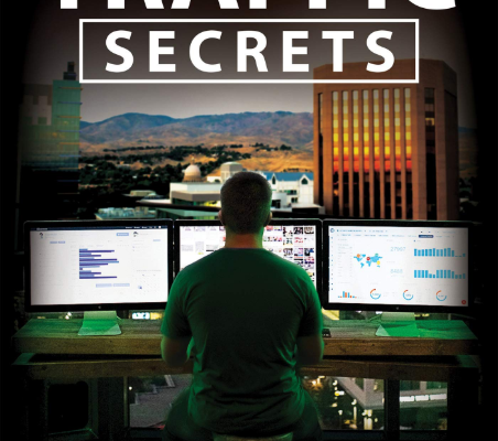 Russell Brunson's Traffic Secrets Bonus