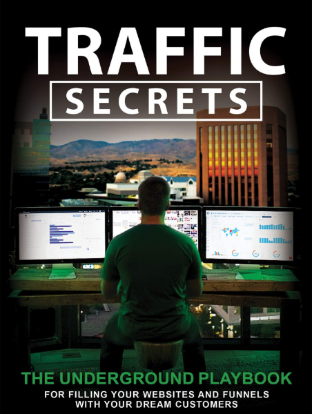Russell Brunson's Traffic Secrets Bonus