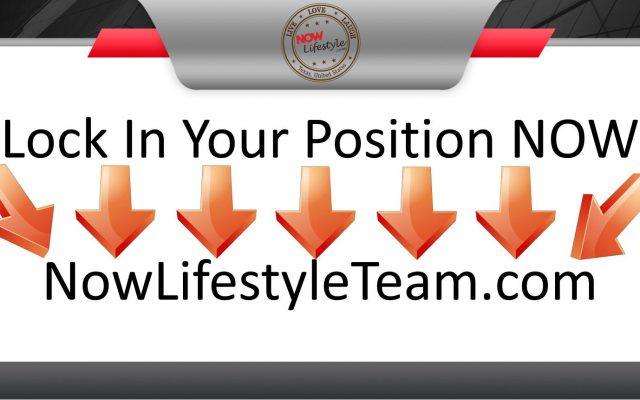 Now Lifestyle 100 Percent Commissions