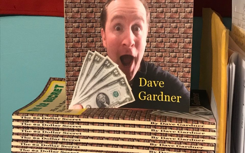 The $2 Dollar Secret Free Marketing Book