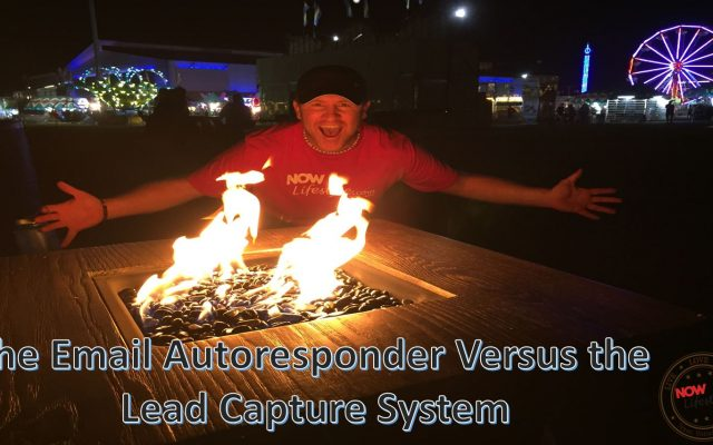 Now Lifestyle Email Autoresponder and Lead Capture System Overview Webinar