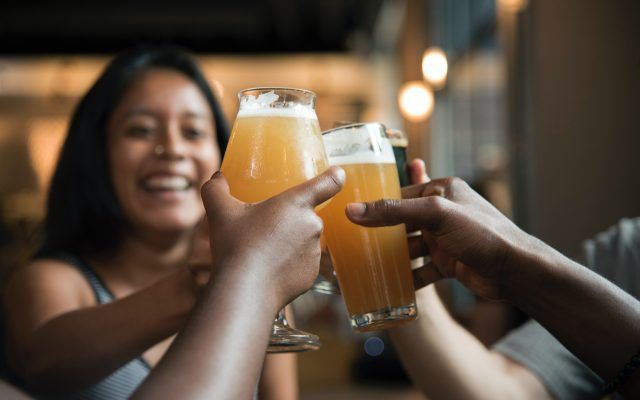 Free Beer for your employees?