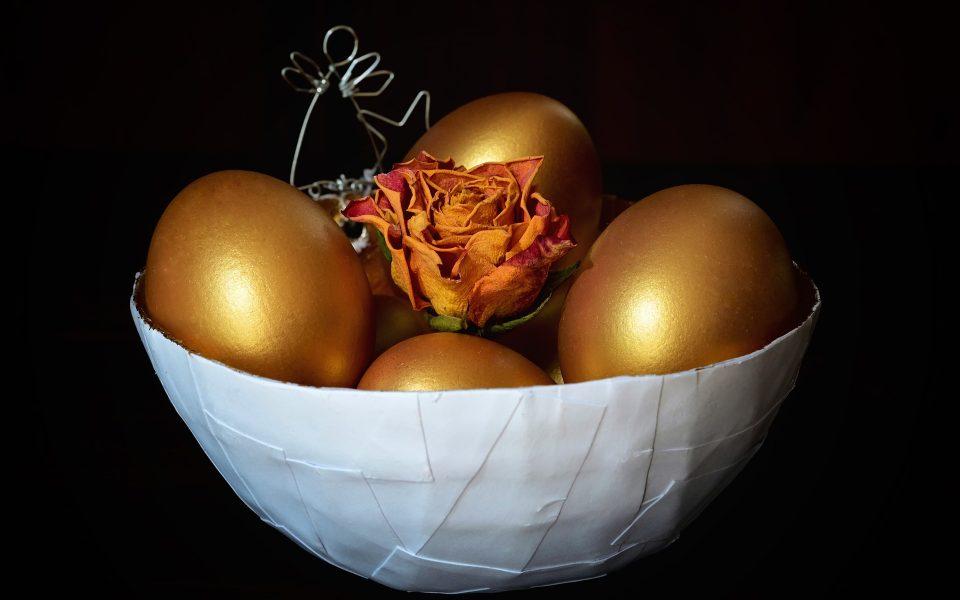 Golden Eggs in your business