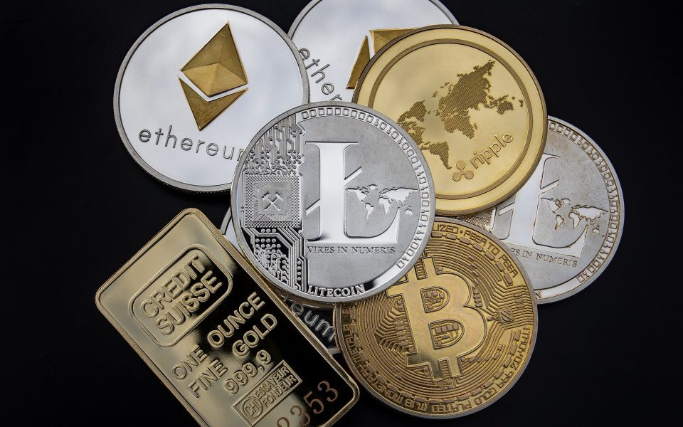 Cryptocurrency for your business