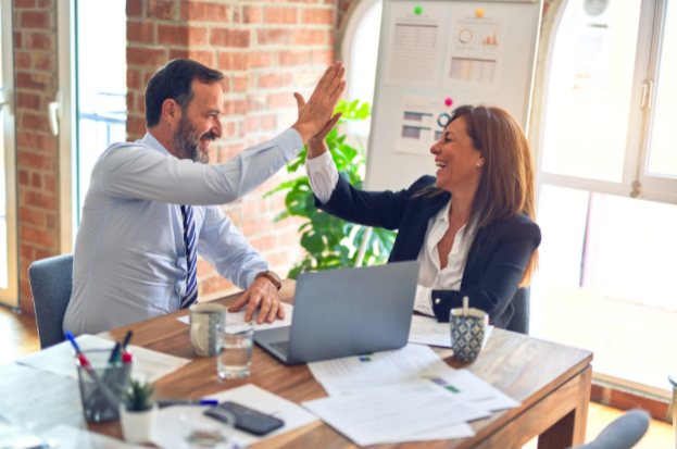 Business mentoring for your employees