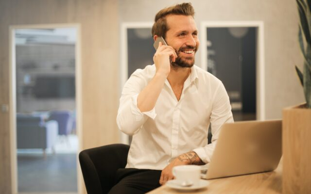 Improving your customer service