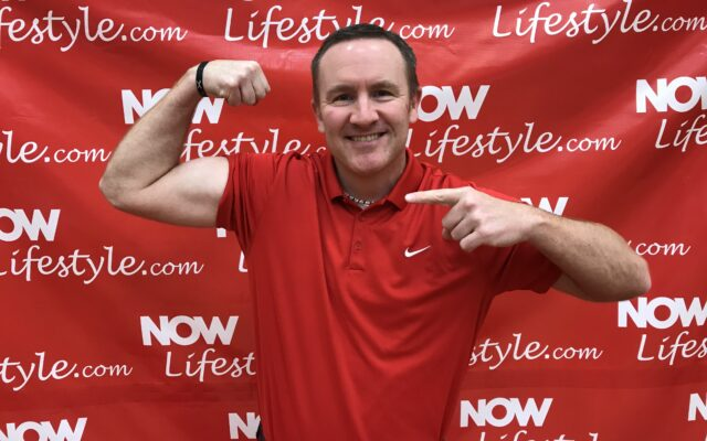 Now Body fitness lifetime membership special offer