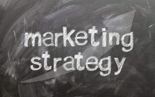 Marketing Strategies for 2021