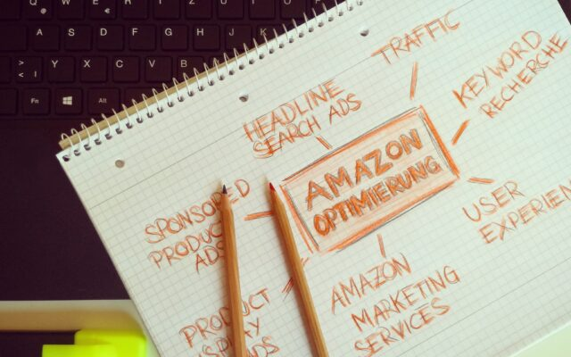 Running an Amazon business successfully with software