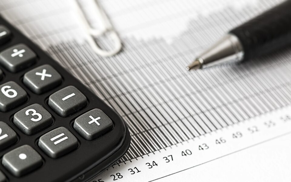 Protect your company finances