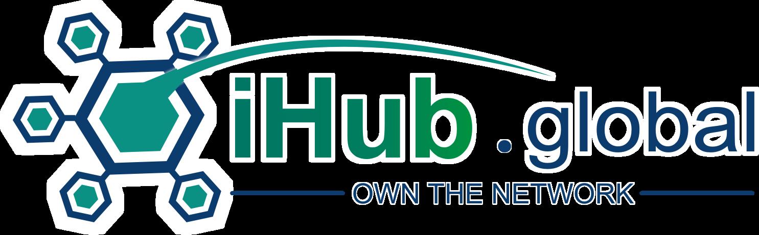 iHub Global network: Own the Network and mine Helium