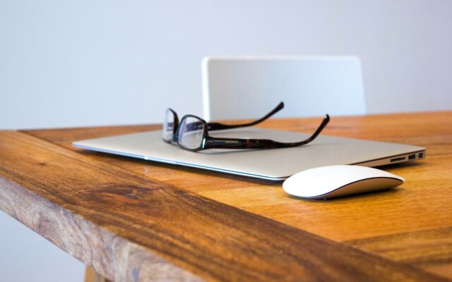 Boosting your productivity at the home office