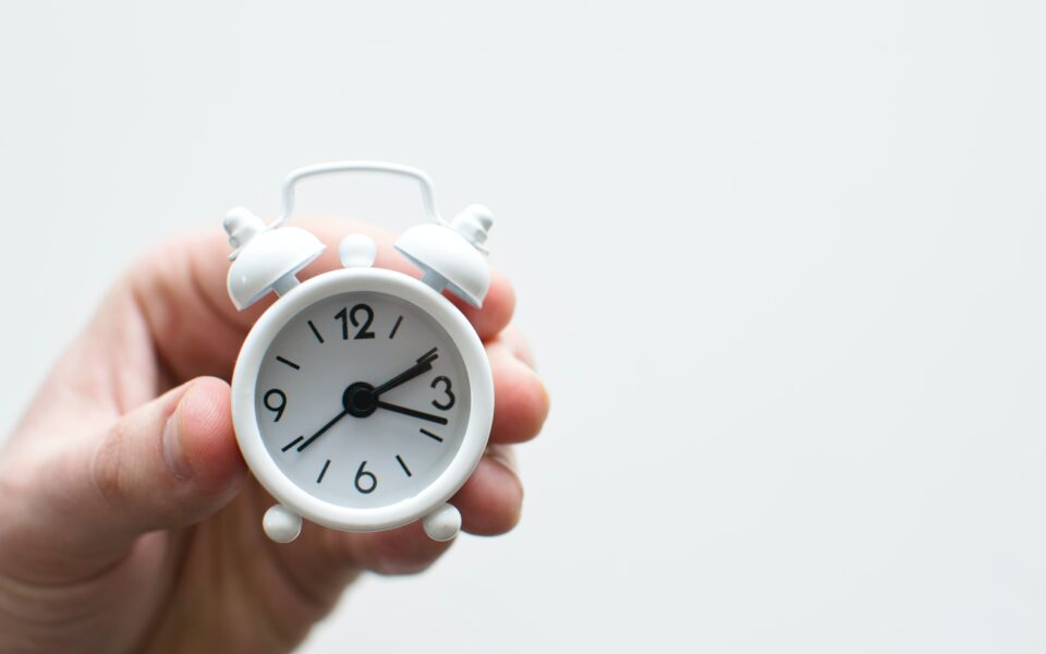 Save Time running your business with these strategies
