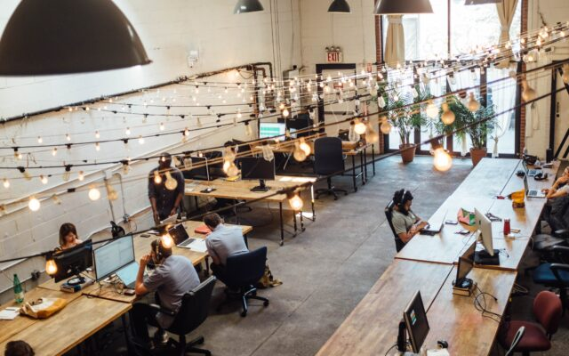 Create a welcoming workplace