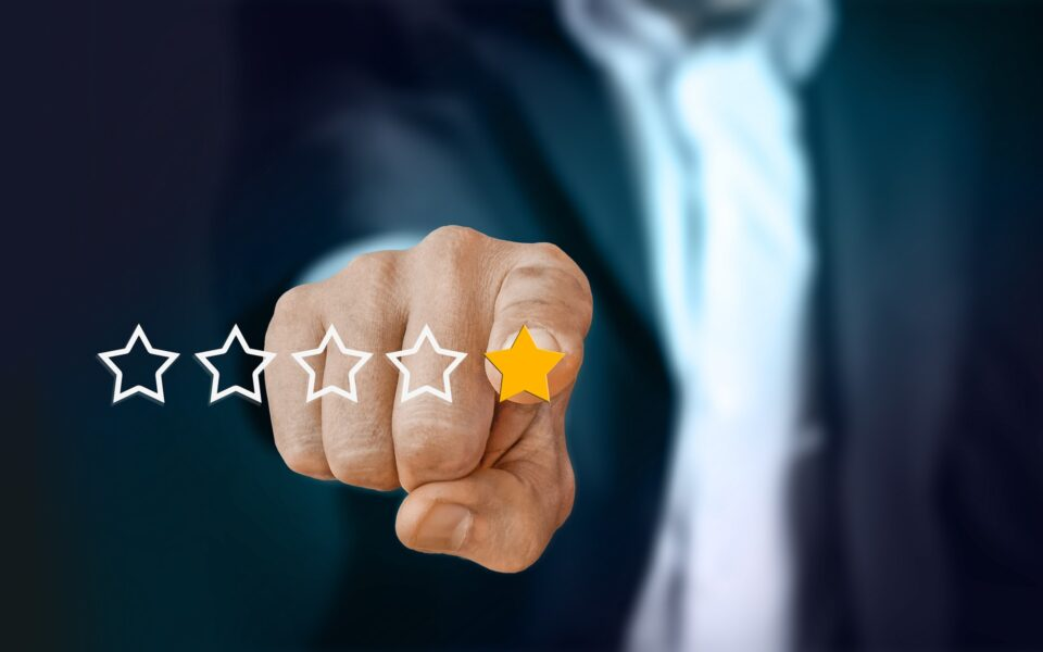 Why You Shouldn't Ignore Online Reviews