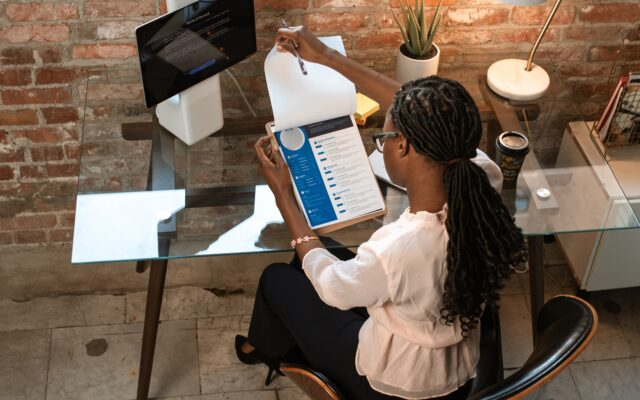 Revamp your office for increased productivity
